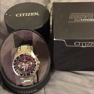 Men's Citizen Eco Drive
